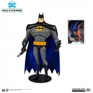Batman: The Animated Series Batman 18 cm