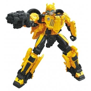 Transformers Studio Deluxe Class Offroad Bumblebee 11 cm