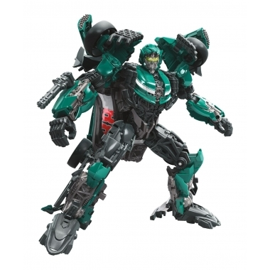 Transformers Studio Deluxe Class Roadbuster 11 cm