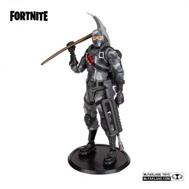 Fortnite, Figurina articulata Havoc 18 cm