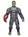 Avengers: Endgame Marvel Select Hulk Hero Suit 23 cm