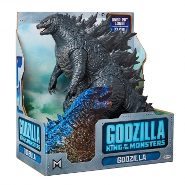 Godzilla King of the Monsters  Figurina Godzilla 30 cm