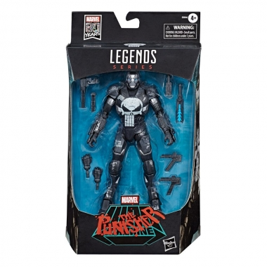 Marvel Legends Marvel's Punisher War Machine 15 cm
