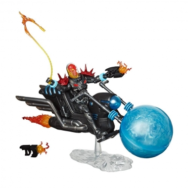 Marvel Legends Series Figurina cu Vehicul Cosmic Rider 15 cm