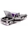 Jada Toys 20th Anniversary 1972 Chevy Cheyenne, macheta auto 1:24