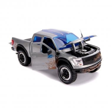 Jada Toys 20th Anniversary 2011 Ford F150, macheta auto 1:24