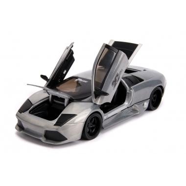 Jada Toys 20th Anniversary Lamborghini Murcielago, machet auto1 la 24