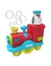 Jucarie de baie - Trenul cu baloane
