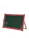 Masha - tabla de scris cu creta, rotativa (36 x 24 cm)cm