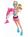 Papusa Steffi Love cu delfin 29 cm