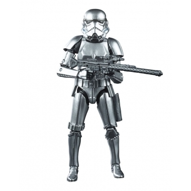 Star Wars Episode V Black Series Carbonized 2020 Stormtrooper 15 cm