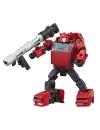 Transformers War for Cybertron: Earthrise Deluxe Cliffjumper 14 cm