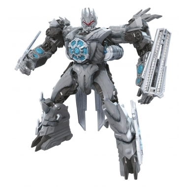 Transformers Studio Series Deluxe Class 2020 Soundwave 11 cm