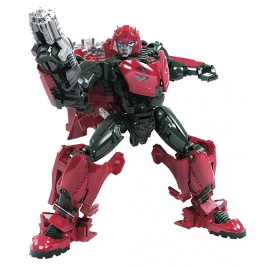 Transformers Studio Series Deluxe Class Cliffjumper (Bumblebee) 11 cm