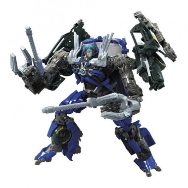 Transformers Studio Series Deluxe Class Topspin 11 cm