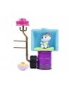 44 Cats - set figurina Milady cu accesorii