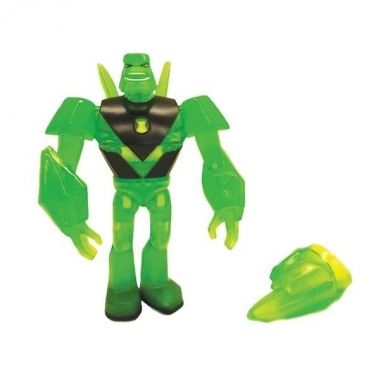 Ben 10, Out of the Omnitrix Diamond Head 12 cm