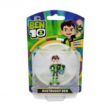 Ben 10, Minifigurina Rustbuggy Ben 5 cm