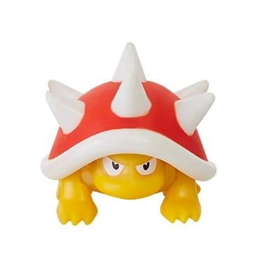 World of Nintendo, minifigurina Spiny 6 cm