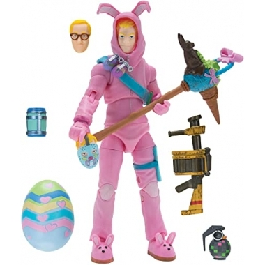 Fortnite, Figurina Rabbit Raider 15 cm (Legendary Series)