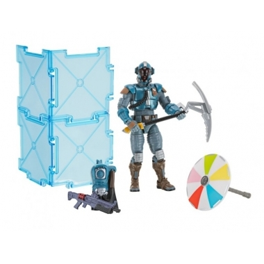 Fortnite,  Set supravietuire The Visitor 10 cm