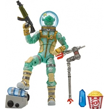 Fortnite, Figurina Leviathan 15 cm (Legendary Series)