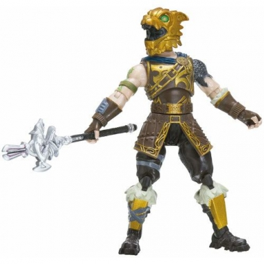 Fortnite Solo Mode Figurina Battle Hound 10 cm