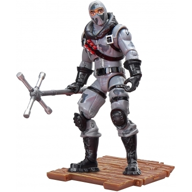 Fortnite Solo Mode Figurina Havoc 10 cm