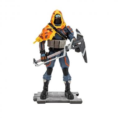 Fotnite Solo Mode Figurina Longshot 10 cm