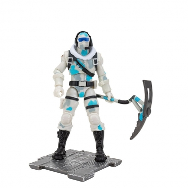 Fortnite Solo Mode Figurina Frostbite 10 cm