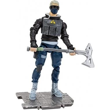Fortnite Solo MOde Figurina Verge 10 cm