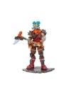 Fortnite Solo Mode Figurina Ruckus 10 cm