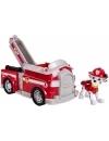 Patrula Catelusilor masina pompierului Marshall cu figurina