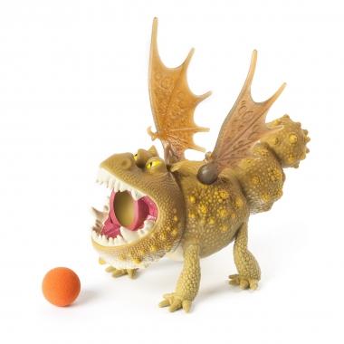 Dragon in actiune - Meatlug