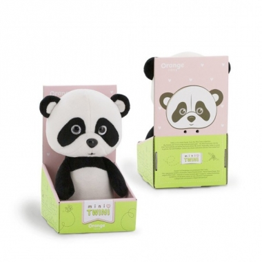 Mini PANDA , din plus, 20 cm