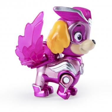 Patrula Catelusilor figurina super eroina Skye