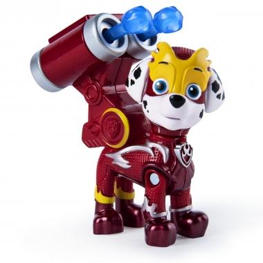 Patrula Catelusilor figurina super erou Marshall