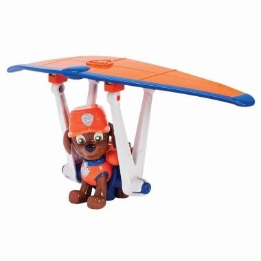 Patrula Catelusilor vehicule cu figurine ultimate rescue Zuma