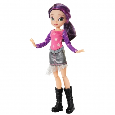 Papusa Scarlet, Disney Star Darlings, 28 cm