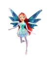 Papusa zana Bloom, Winx Club - Tynix Fairy, 28 cm