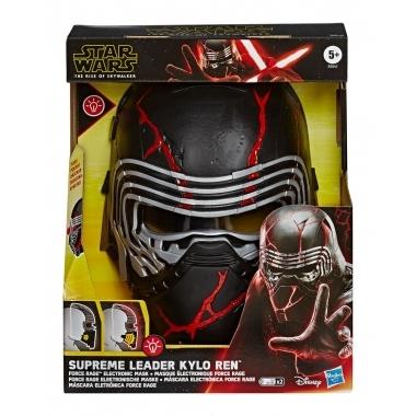 Star Wars Episode IX Force Rage Electronic Mask Supreme Leader Kylo Ren