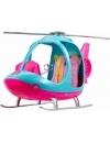 Barbie Travel - Elicopter cu doua locuri