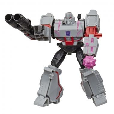 Transformers Cyberverse Robot Megatron