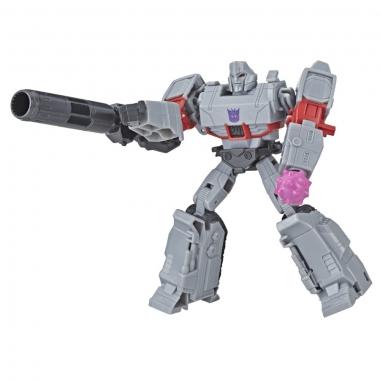 Transformers Cyberverse Robot Megatron Fusion Mace