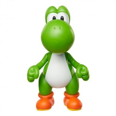 World of Nintendo, Yoshi minifigurina 6 cm
