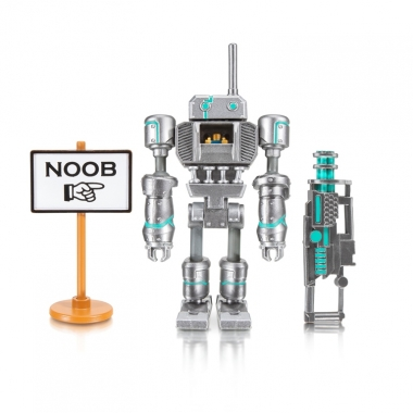 Figurina Roblox Noob Attack - Mech Mobility