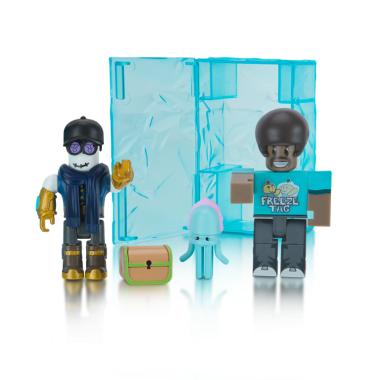 Roblox Celebrity - Freeze Tag