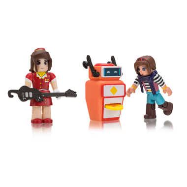 Figurina Roblox Celebrity – Robeats
