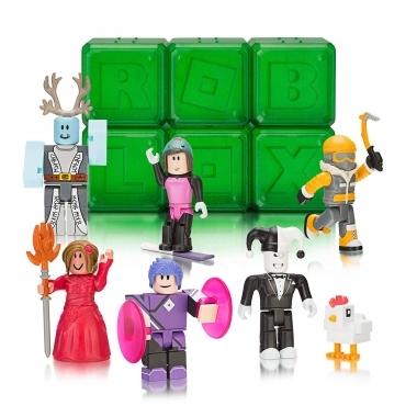 Roblox Figurina Surpriza Seria 4 (1 Minifigurina)