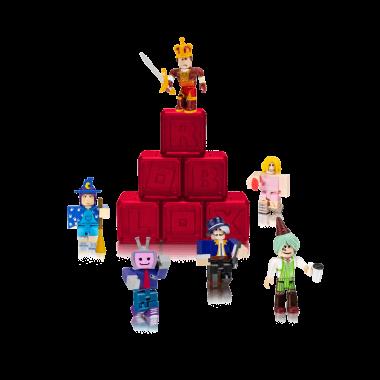 Roblox Celebrity Figurina Surpriza Seria 5 (1 minifigurina)